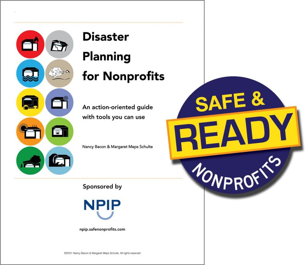 Disaster Planning for Nonprofits