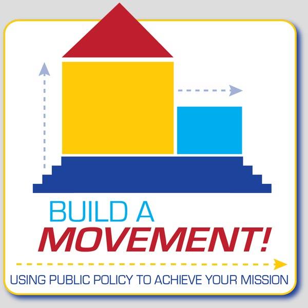 Build A Movement!