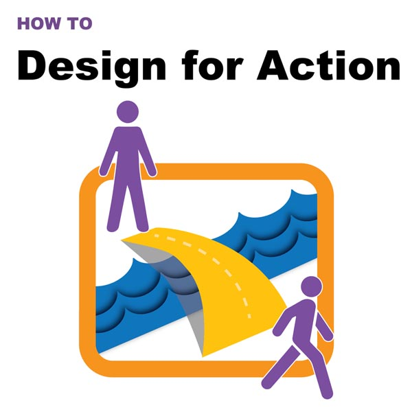 How to Design for Action eBook