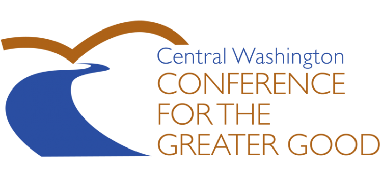 The Central Washington Conference for the Greater Good was great!